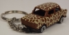 Trabant Schlüsselanhänger 07 Giraffe
