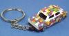 Trabant Schlüsselanhänger 16 Puzzle