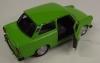 T 32 Trabant 601  grün